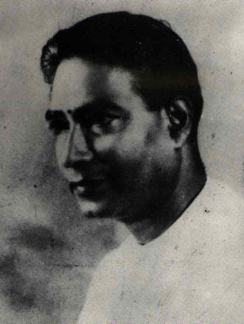 Sureshbabu Mane