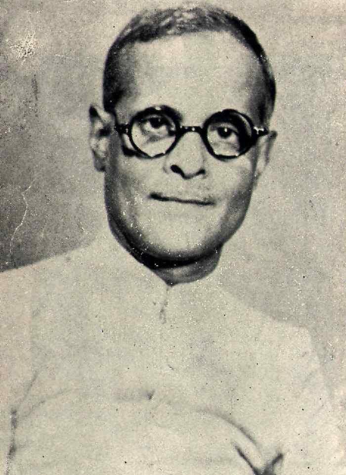 Shrikrishna Narayan Ratanjankar