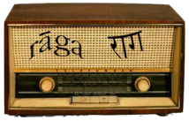 Radio programs on raga-s